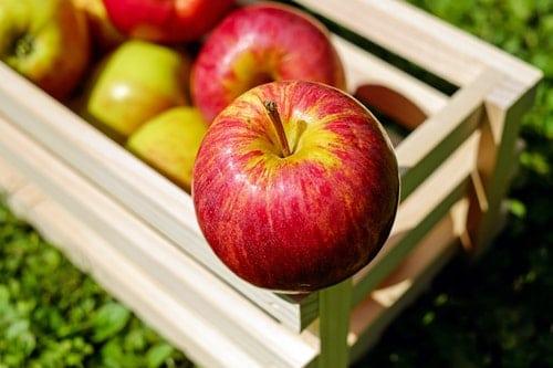 (Apple (Seb) khane ke benefits (fayde and labh) in hindi)