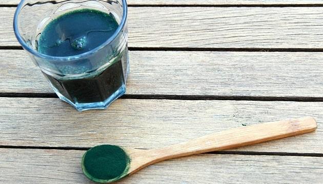spirulina benefits in hindi