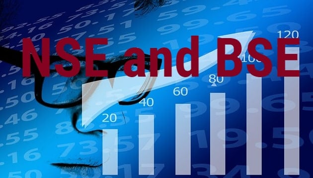 NSE and BSE difference in Hindi